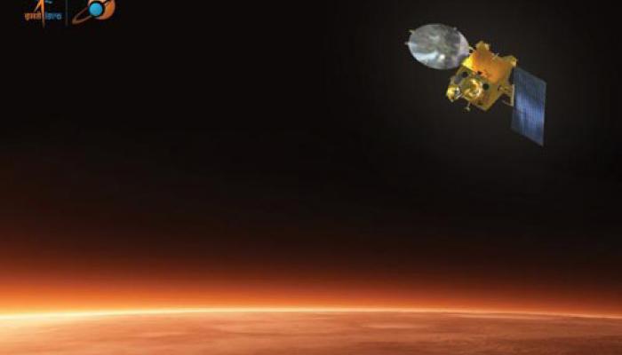 मार्स ऑर्बिटर मिशन (एमओएम): मंगल पर पहुंचने का पूरा घटनाक्रम