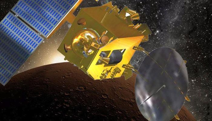 भारत के सफल मंगल अभियान की बॉलीवुड ने दी बधाई