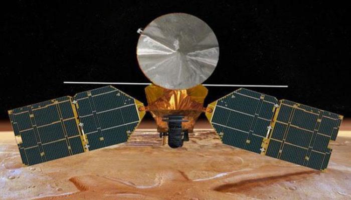 चीन और जापान को पछाड़ भारत ने अंतरिक्ष में रचा इतिहास, मंगल मिशन कामयाब