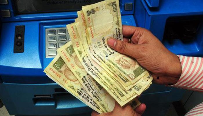 बैंकों में लगातार 7 दिन की रहेगी छुट्टी, ATM से पैसा निकालने का कर लें इंतजाम