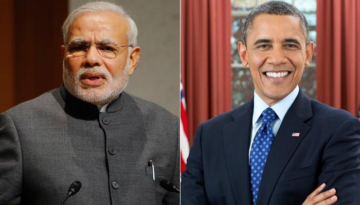 LIVE: मोदी-ओबामा के बीच हुई शिखर बैठक, रक्षा और आतंकवाद समते कई मुद्दों पर हुई बात