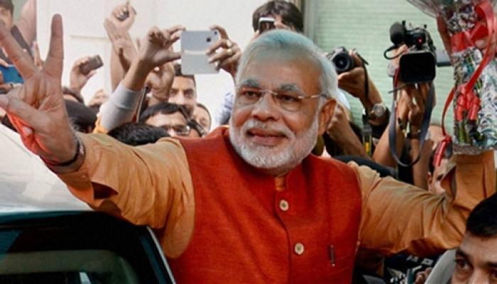 'स्वच्छ भारत' अभियान की आज कमान संभालेंगे प्रधानमंत्री मोदी, लगाएंगे झाड़ू