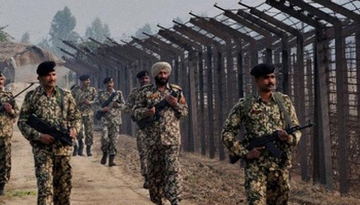 पाकिस्तान ने इस महीने 10वीं बार किया संघर्ष विराम का उल्लंघन