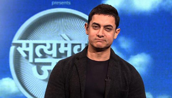 'सत्यमेव जयते 3' का आगाज, आमिर ने बताया खेलों का महत्व