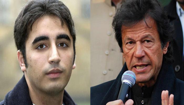 बिलावल ने इमरान खान से कहा, भुट्टो खानदान से सीखें सियासत