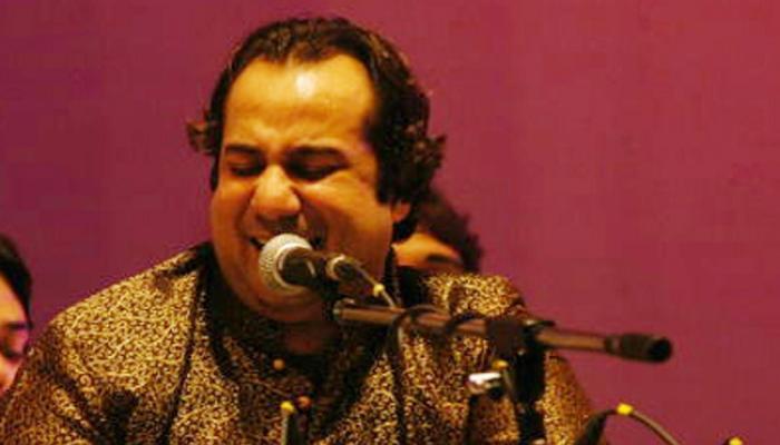 पाकिस्तानी गायक राहत फतेह अली खान को ED ने किया तलब