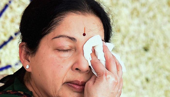 जेल में बंद जयललिता जमानत के लिए आज खटखटा सकती हैं सुप्रीम कोर्ट का दरवाजा