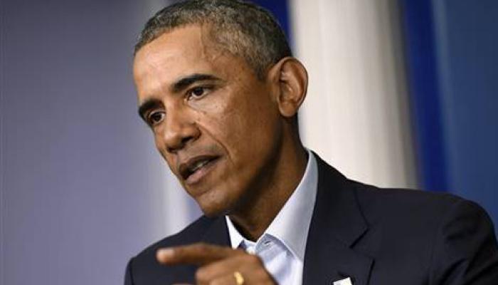 अमेरिका के इस्लामिक स्टेट के खिलाफ आगे बढ़ने पर ओबामा आश्वस्त