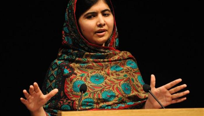 पाक तालिबान ने मलाला को बताया 'नास्तिकों का एजेंट'