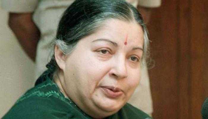 आय से अधिक संपत्ति मामला: जयललिता की जमानत याचिका पर सुप्रीम कोर्ट में शुक्रवार को होगी सुनवाई