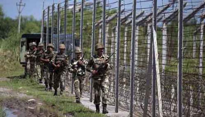 पाकिस्तान ने फिर तोड़ा सीजफायर, पुंछ में नियंत्रण रेखा पर गोलीबारी