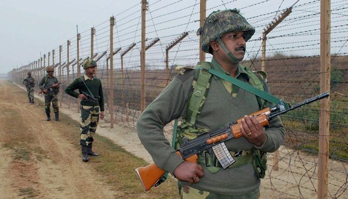 पाकिस्तान ने जम्मू के पंछ में LoC पर किया सीजफायर का उल्लंघन