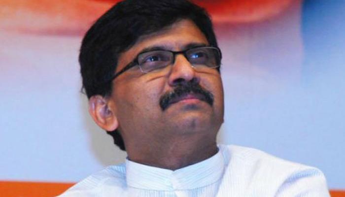 शिवसेना ने BJP को समर्थन पर नहीं खोले पत्ते, कहा- 'वक्त आने पर गठबंधन को लेकर लेंगे फैसला'