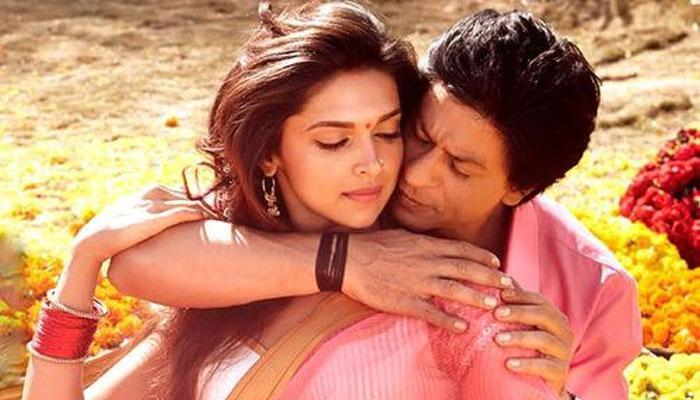 दीपिका पादुकोण हमेशा से स्टार थीं: शाहरुख खान