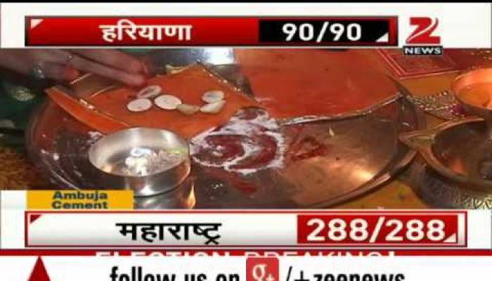 कैसे दिवाली पर लक्ष्मी पूजा से होगी धन वर्षा?