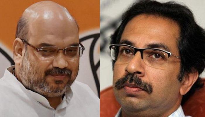 महाराष्ट्र में सरकार गठन के लिए भाजपा के साथ आएगी शिवसेना!