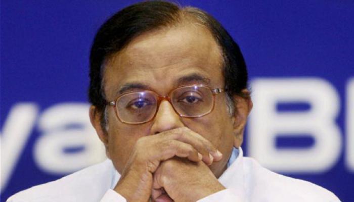 सोनिया, राहुल को और मुखर होना चाहिए : चिदम्बरम