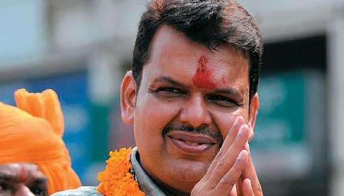महाराष्ट्र में बीजेपी की पहली सरकार संभालेंगे फड़णवीस, 31 को लेंगे शपथ