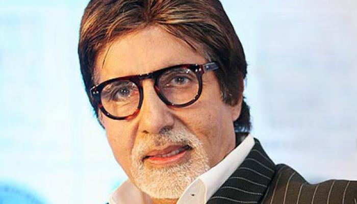 अमिताभ बच्चन ने पूरा किया केबीसी 8 का ग्रैंड फिनाले