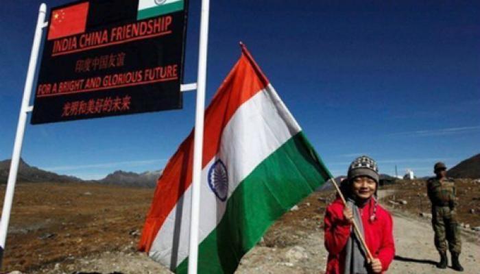 चीन सीमा के समीप क्षेत्रों का विकास करने का पूरा अधिकार, हमें कोई नहीं रोक सकता: रिजिजू