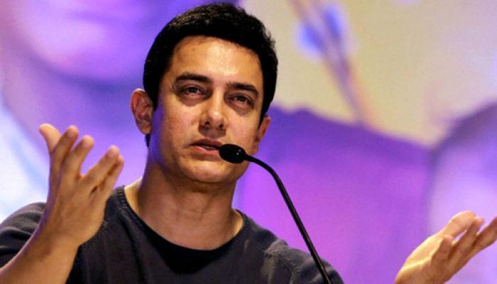 चंडीगढ़ की अदालत ने आमिर खान को नोटिस जारी किया