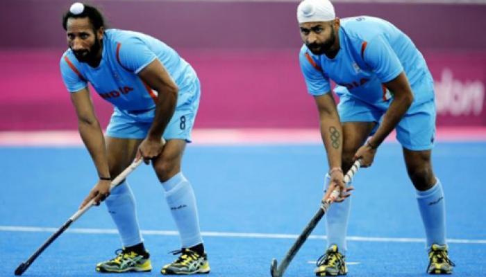 Image result for भारतीय हॉकी टीम