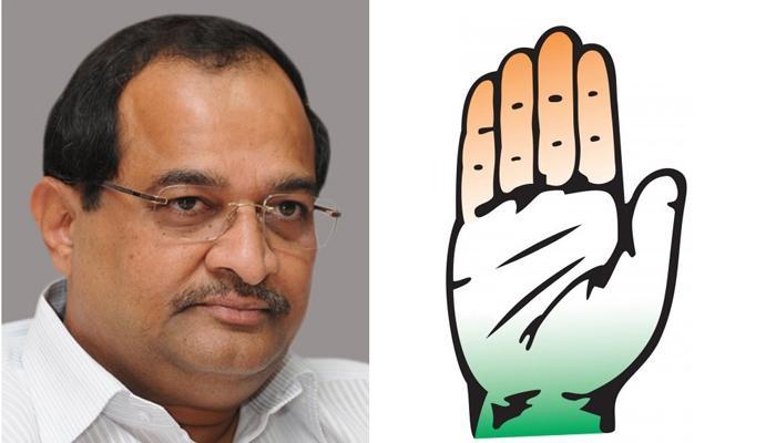 महाराष्ट्र में पृथ्वीराज चव्हाण को झटका, राधाकृष्ण विखे पाटिल विधायक दल के नेता चुने गए