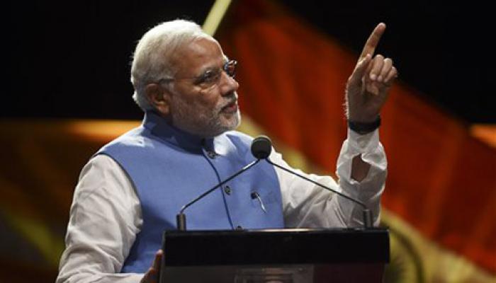 गरीब लोगों को अर्थव्यवस्था के विकास में हिस्सेदार बनाएंगे: मोदी