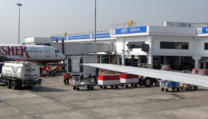 कोलकाता एयरपोर्ट पर आतंकी हमले की आशंका को लेकर अलर्ट, सुरक्षा बढ़ाई गई