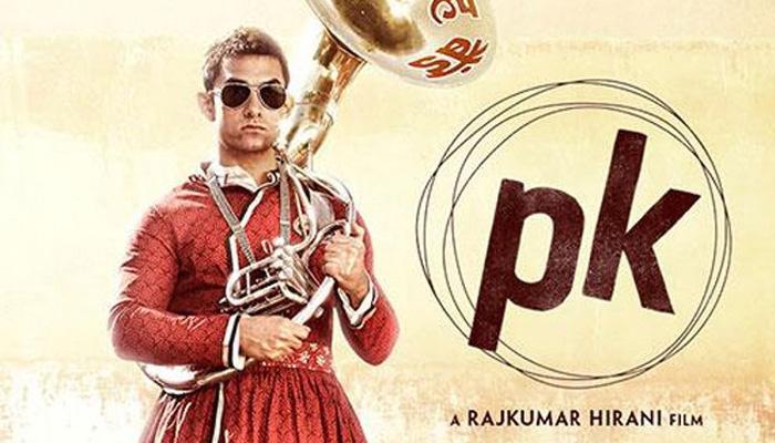 आमिर खान की फिल्म 'पीके' में दिखेगा गांधी का दर्शन: राज �