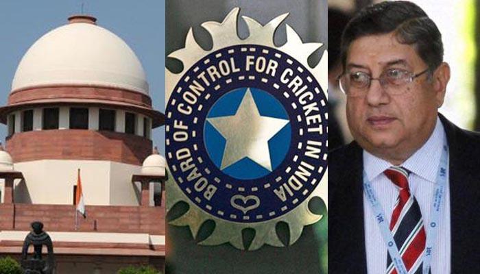 IPL स्पॉट फिक्सिंग : SC से BCCI को फटकार, कोर्ट ने कहा- जेंटलमैन का खेल रहना चाहिए क्रिकेट