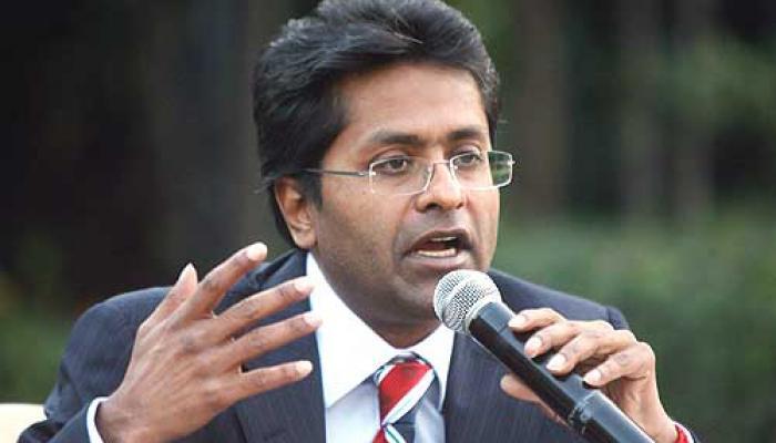 चेन्नई सुपरकिंग्स को बैन कर देना चाहिए : ललित मोदी
