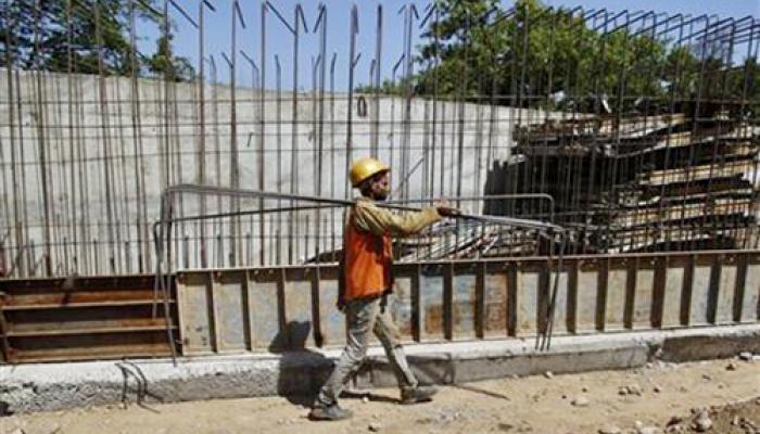 भारतीय अर्थव्यवस्था की वृद्धि दर घटी, दूसरी तिमाही में जीडीपी ग्रोथ 5.3 फीसदी रही