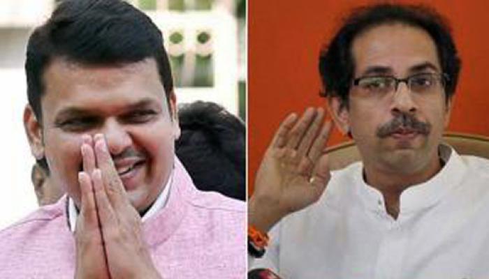 महाराष्ट्र: फडणवीस सरकार में शामिल होगी शिवसेना, 12 मंत्री होंगे लेकिन डिप्टी CM पद नहीं