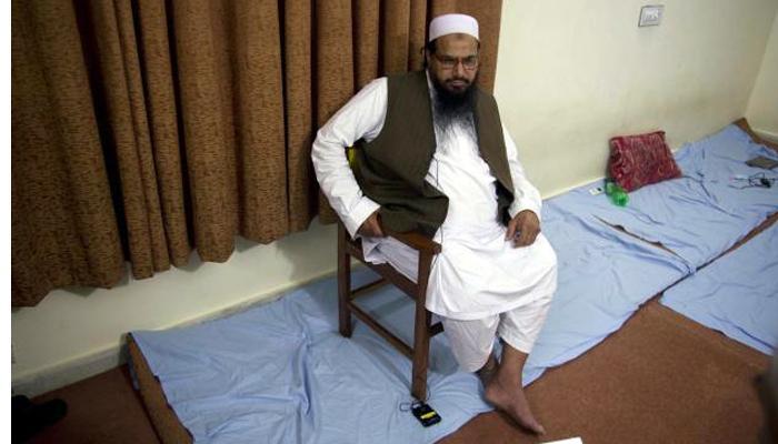 सईद को पाकिस्तानी सहयोग आतंकवाद को मुख्य धारा में लाने की नीति: भारत