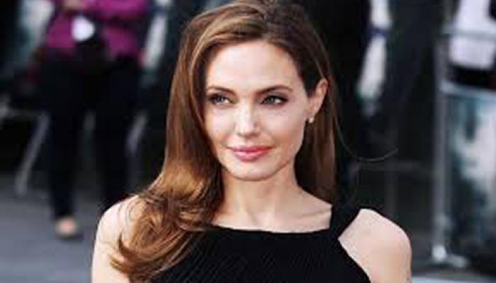 जानिये, हॉलीवुड अभिनेत्री एंजेलिना जोली के लिए साल 2014 क्यों शानदार रहा?