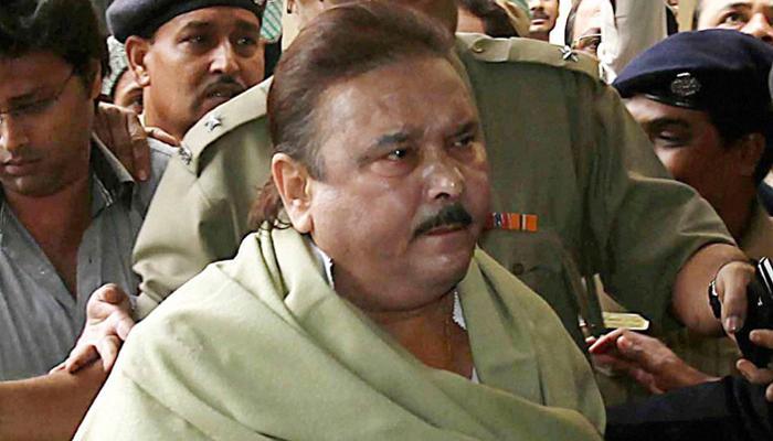 सारदा घोटाला: 16 दिसंबर तक CBI हिरासत में भेजे गए TMC नेता मदन मित्रा