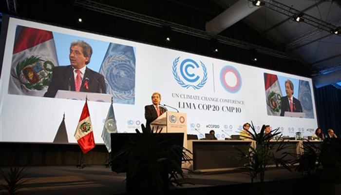 लंबी वार्ता के बाद जलवायु पर समझौता, भारत की चिंताओं का समाधान