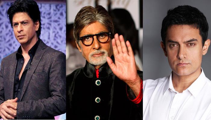 अमिताभ, शाहरूख और आमिर ने पेशावर स्कूल हमले पर जताया दुख