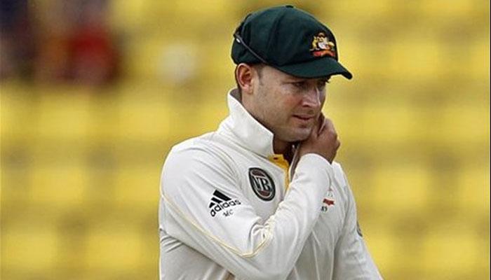 बॉक्सिंग डे टेस्ट के दौरान कमेंटरी करेंगे ऑस्ट्रेलिया के कप्तान माइकल क्लार्क