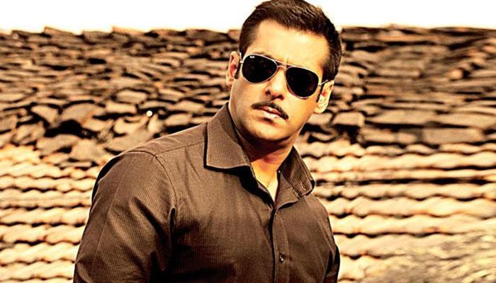 49 बरस के हुए बॉलीवुड के दबंग अभिनेता सलमान खान