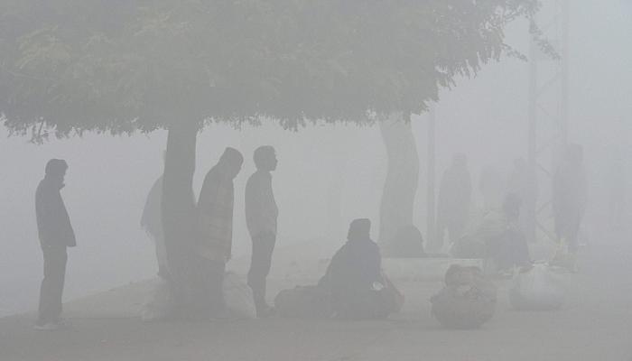 पूरा उत्तर भारत भयंकर ठंड की चपेट में, दिल्ली में 4 जनवरी तक रहेगा घना कोहरा