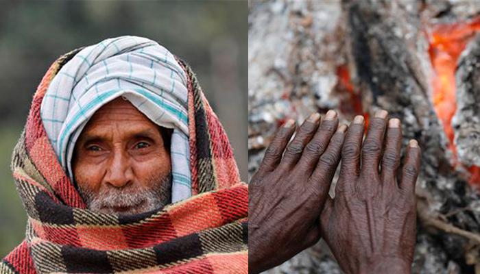 उत्तर भारत में लौटी ठंड, सर्द हवाओं ने बढ़ाई ठिठुरन, तापमान में गिरावट