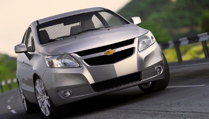 जनरल मोटर्स इंडिया की कारों की कीमतें 61,000 रु. तक बढ़ीं