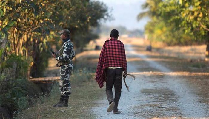 आदिवासियों की हत्या के आरोपी एनडीएफबी के उग्रवादी गिरफ्तार