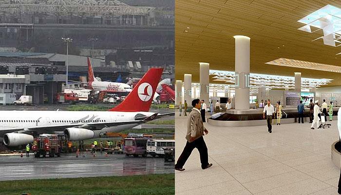 मुंबई के डोमेस्टिक एयरपोर्ट पर मिला आईएसआईएस का नोट, हमले की धमकी