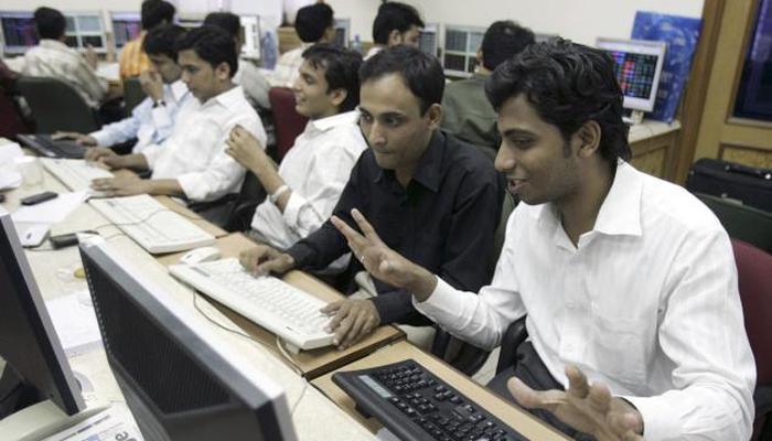 ऊंचाई के नए आसमान पर भारतीय शेयर बाजार, सेंसेक्स ने बनाया नया रिकॉर्ड