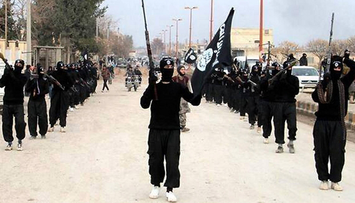 Image result for इस्लामिक स्टेट