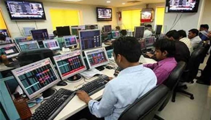 वैश्विक बाजार में तेजी के रुख के बीच सेंसेक्स और निफ्टी नई ऊंचाई पर