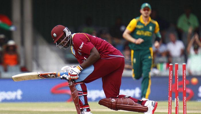 पोर्ट एलिजाबेथ वनडे: रसेल ने दिलाई वेस्टइंडीज